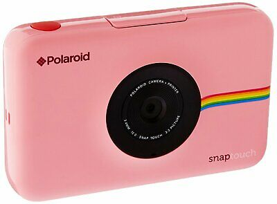 Polaroid Snap Touch Instant Print Digital Camera (Blush Pink)