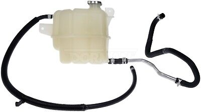 Engine Coolant Recovery Tank Front Dorman 603-629 fits 05-07 Nissan Pathfinder