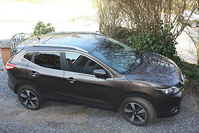 Nissan Qashqai 1.5 dCi 2WD Connect Edition 2016