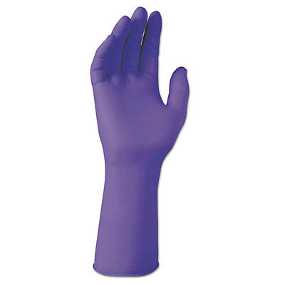 Kimberly-Clark Professional* PURPLE NITRILE Exam Gloves X-Large Purple 500