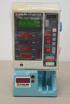 Colin Press Mate BP 88000C Digital Sphygmomanometer (14667 C23)