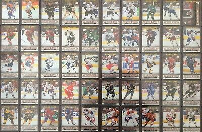 13-14 Upper Deck Young Guns Series 1 Complete Your Set - Pick Young Gun you need