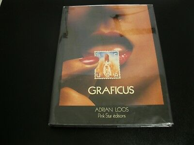Graficus, by Adrian Loos (Pink Star)