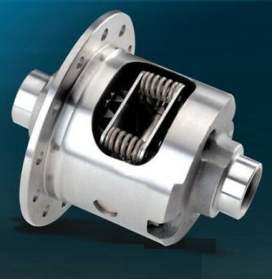 Eaton TCPD 19590-010 Posi Differential Carrier