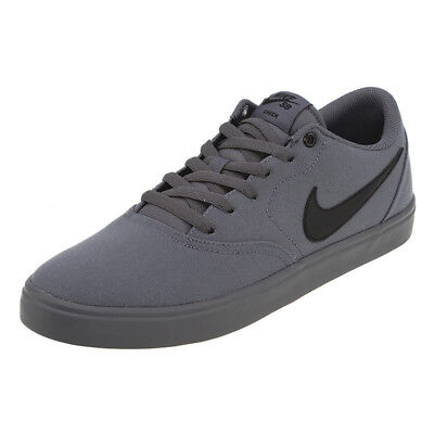 Nike Check Shoes in Grey