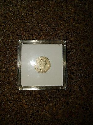 1866 seated liberty dime no mint mark, only 8000 Made!