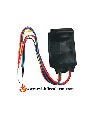 New Kidde Sm120X Smoke Alarm Relay Module, Free Shipping The Same Busines Day.
