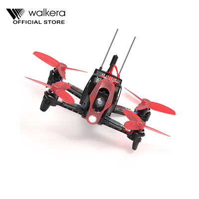 Walkera Mini Racing Drone Rodeo 110 with camera 5.8G FPV F3 Controller-BNF