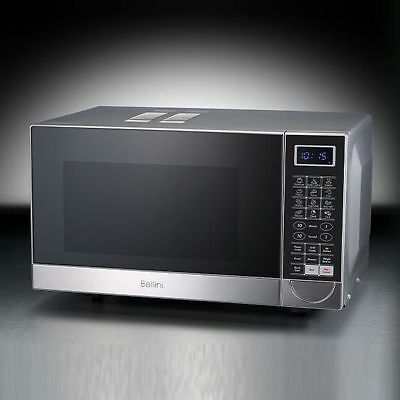 NEW Bellini Compact Flatbed Microwave Oven