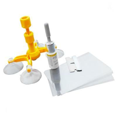 Plug and Play Car Repair Tool Kit Glass Chip Crack Fix your Windscreen