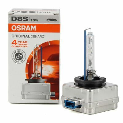 osram d8s 66548 oem xenarc electronic original xenon. Black Bedroom Furniture Sets. Home Design Ideas