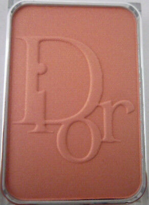 Christian Dior Diorblush Vibrant Colour Powder Blush 756 Genuine New