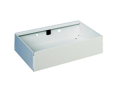 Bott 225mm x 175mm Perfo Storage Tray 14014037.16 | Bott Workplace | Tool Board