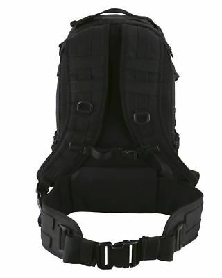 Kombat Uk Unisex Recon Pack-50 Litre Army Tactical Backpack Rucksack Daysack