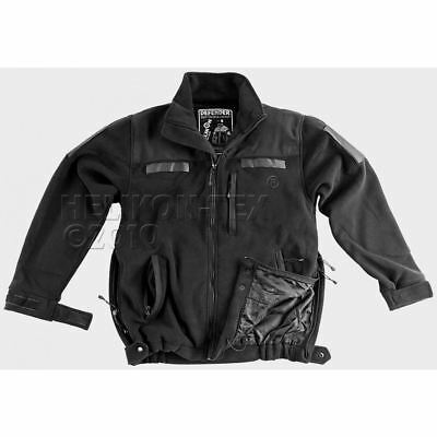 Helikon Defender Jacket Duty Fleece  Tactical Security Combat Police Wear