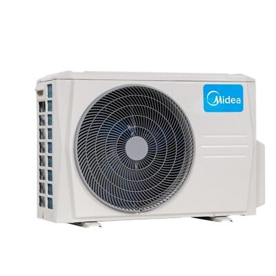 Air Conditioner Multi Split DC Inverter Midea 2n-53k außengerät 5,28kw