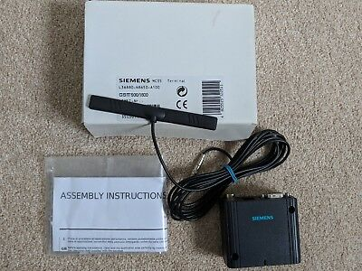 Siemens MC35 GSM Mobile terminal with aerial
