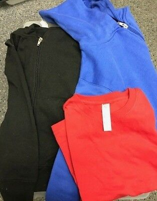 Rabbit Skins Variety Packs- Bodysuits and Tees and Sweatshirts, Oh My!