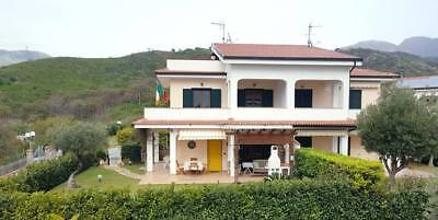 Holiday Villa in Diamante Italy - Share Of Freehold . Seaview, 5bed, Near Beach