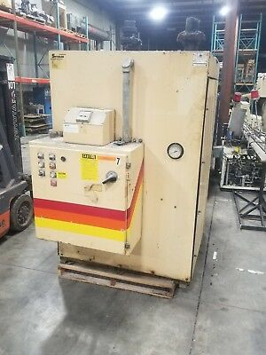 Sterlco 6017-MX  Hot Oil Heater 3 Phase 460V (3 available) Heating #3855SR
