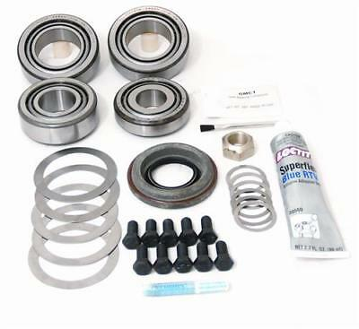 G2 Axle and Gear 35-2046A  Differential Ring and Pinion Installation Kit
