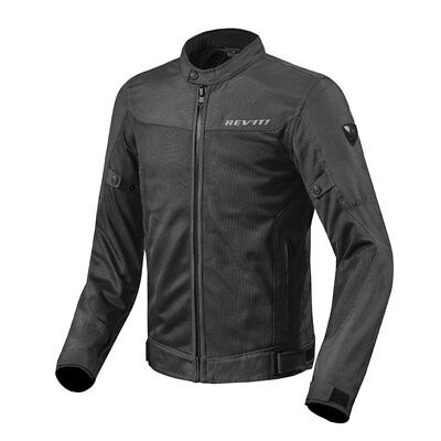 REV'IT Eclipse Jacket Motorcycle Scooter Touring Estiva Perforated Airy Air