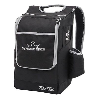 (Black/Grey) - Dynamic Discs Sniper Disc Golf Bag. Best Price