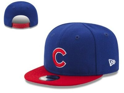 d19b5edb3deac New NWT MLB Chicago Cubs New ERA Infant My First 9Fifty Cap Hat Snapback GD