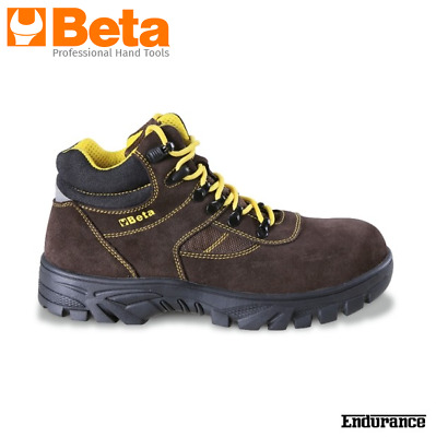 Work 7237wr Safety Utensili Lavoro Antinfortunistiche Beta Endurance Scarpe S3 wIFpPztqWv
