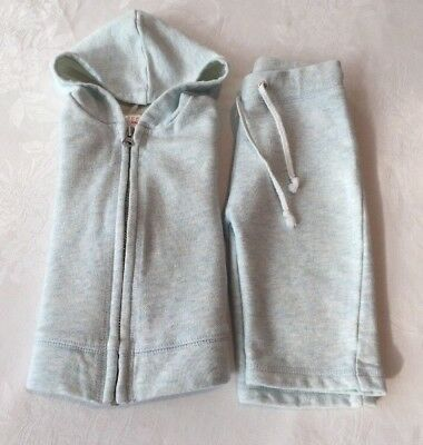 SEED Boys Tracksuit Size 6-12 Months