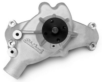 Edelbrock 8853 Victor Series Water Pump