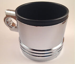 "WRENCHWARE - ""Piston Cup"" Mechanic & Auto enthusiast dinnerware mug!"