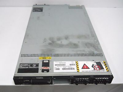 Dell PowerEdge R610 2x Quad Core Xeon E5520 2.26GHz 16GB RAM DVD NO HDD 2x PSU