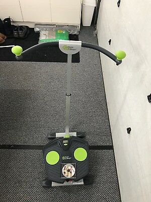 Twist And Shape Exercise Machine Very Good Condition
