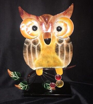 Amazing Vintage Owl Wall Decor Crest - Wall Art Collections ...