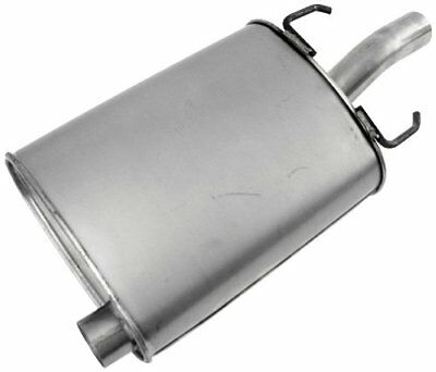 Exhaust Muffler-Quiet-Flow SS Muffler Walker 21567 fits 05-08 Pontiac Grand Prix