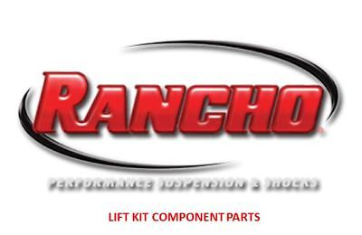 RANCHO PERFORMANCE SUSPENSION RS66553B-1  Lift Kit Component