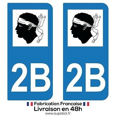 supstick 2 STICKERS AUTOCOLLANT PLAQUE IMMATRICULATION DEPT 41 region Centre-Val de Loire