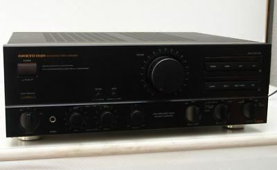 Onkyo Integra A-8650 High-End Verstärker, 2 x 120 W DIN, Stereo Amplifier