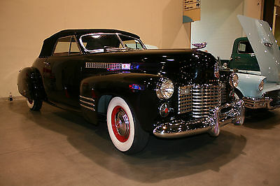 1941 Cadillac Other 62 series 1941 CADILLAC CONVERTIBLE SERIES 62  RARE AUTOMATIC-DRIVES GREAT