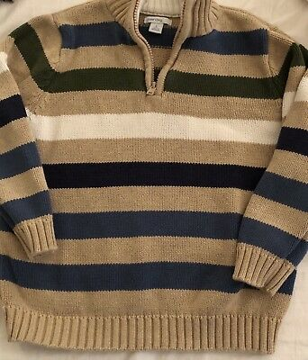 Boys Size 6 Sweater