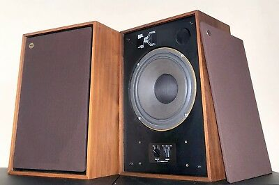 Tannoy Monitor HPD 315 Dual Concentric Pair + Devon Cabinet (2) / Gold Worldwide