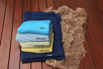 Soft n Stretch Jersey Knit Wrap Backdrop for Newborn Boy Photography Photo Prop