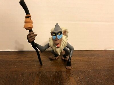 Rafiki Action Figure Lion Guard Lion King from Target Exclusive ten pack