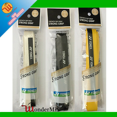 3pcs YY Antislip Absorbent for Tennis Badminton Grip Foam [Strong Grap] (7c) CA