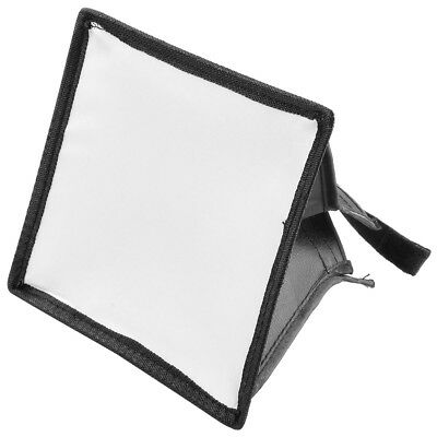 Softbox For Camera SpeedLight Speedlite Flash 19x23cm mini Flash Softbox DC332