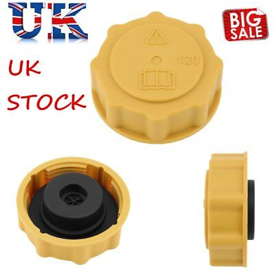 Genuine Oem Ford Radiator Expansion Water Tank Cap For Ka Fiesta Escort Focus Uk