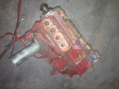 3208 Cat Injection Pump, Caterpillar