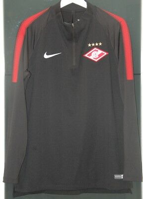 Spartak Moscow (Russia) No Match Worn Training Tracksuit
