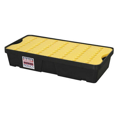 Sealey DRP31 30ltr Spill Tray with Platform